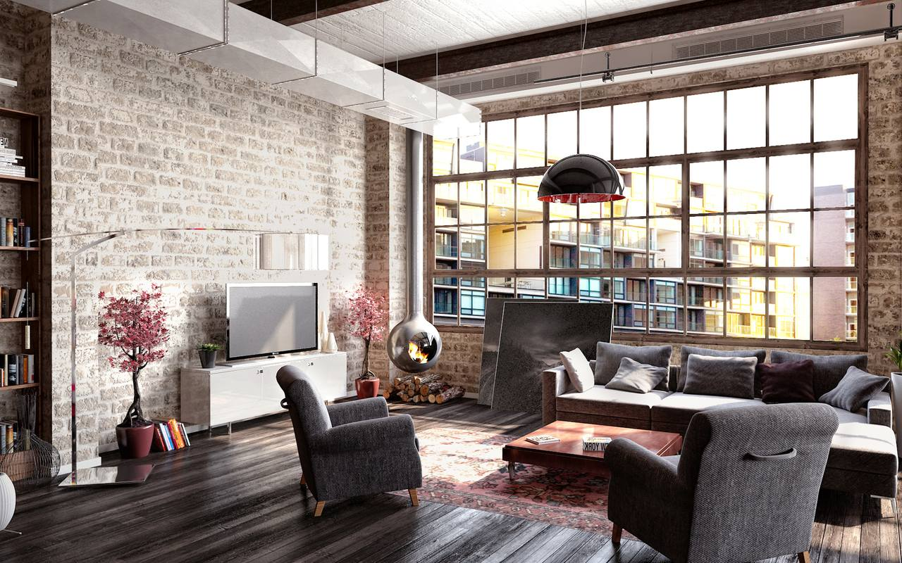 modern-interior-in-loft-style-design-ideas