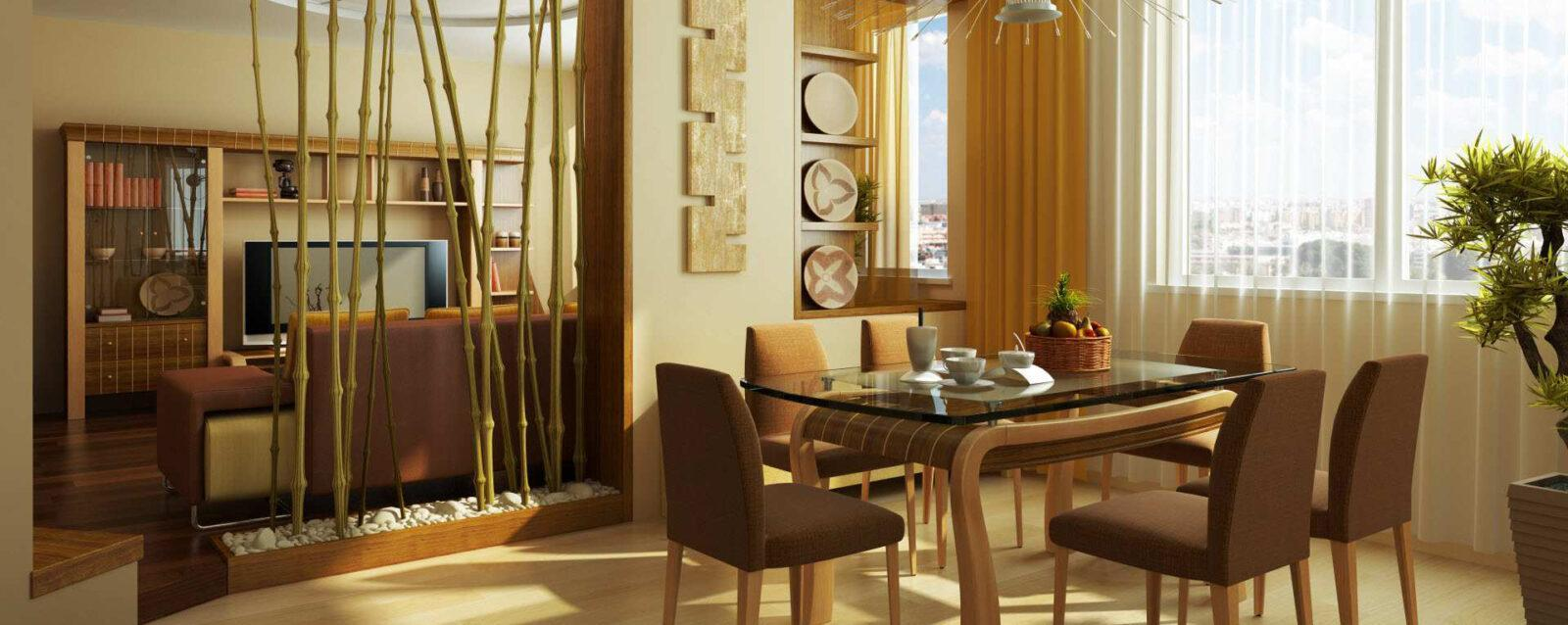 Images of dining room decor
