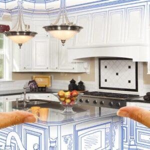 Дизайн квартиры от Myhome