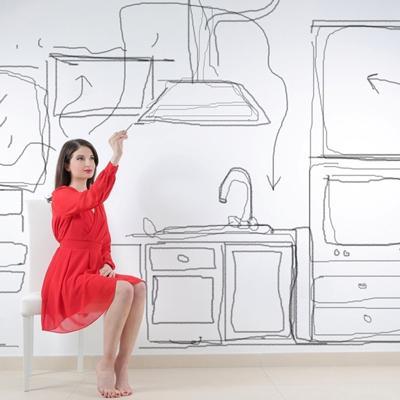 Дизайн-услуги от Студии Myhome