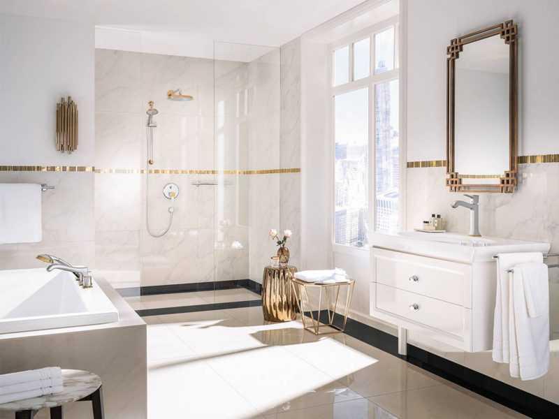 Варианты классического дизайна квартиры