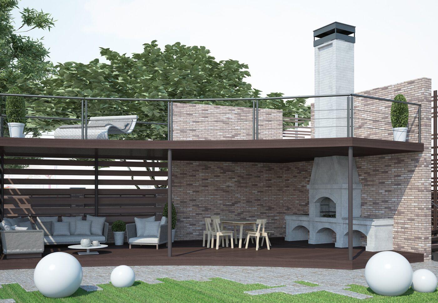 Проект Дома10
