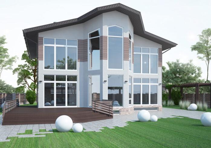 Проект Дома2