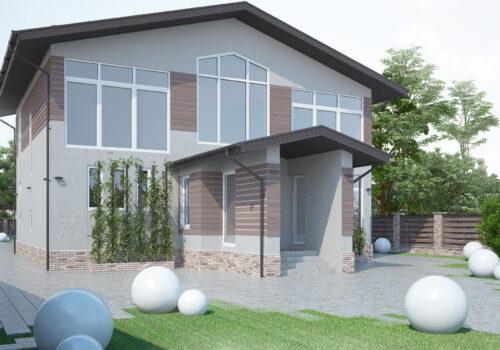 Проект Дома4
