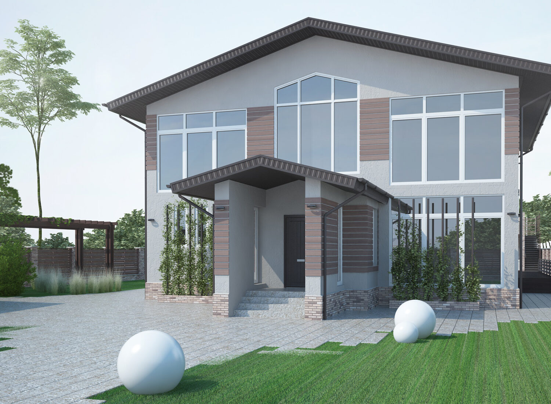 Проект Дома5